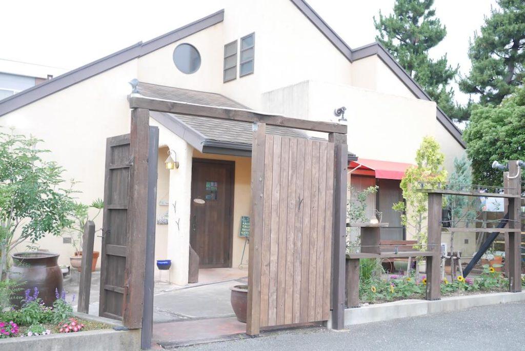 レストランこくりこ大山店 浜松市カフェ