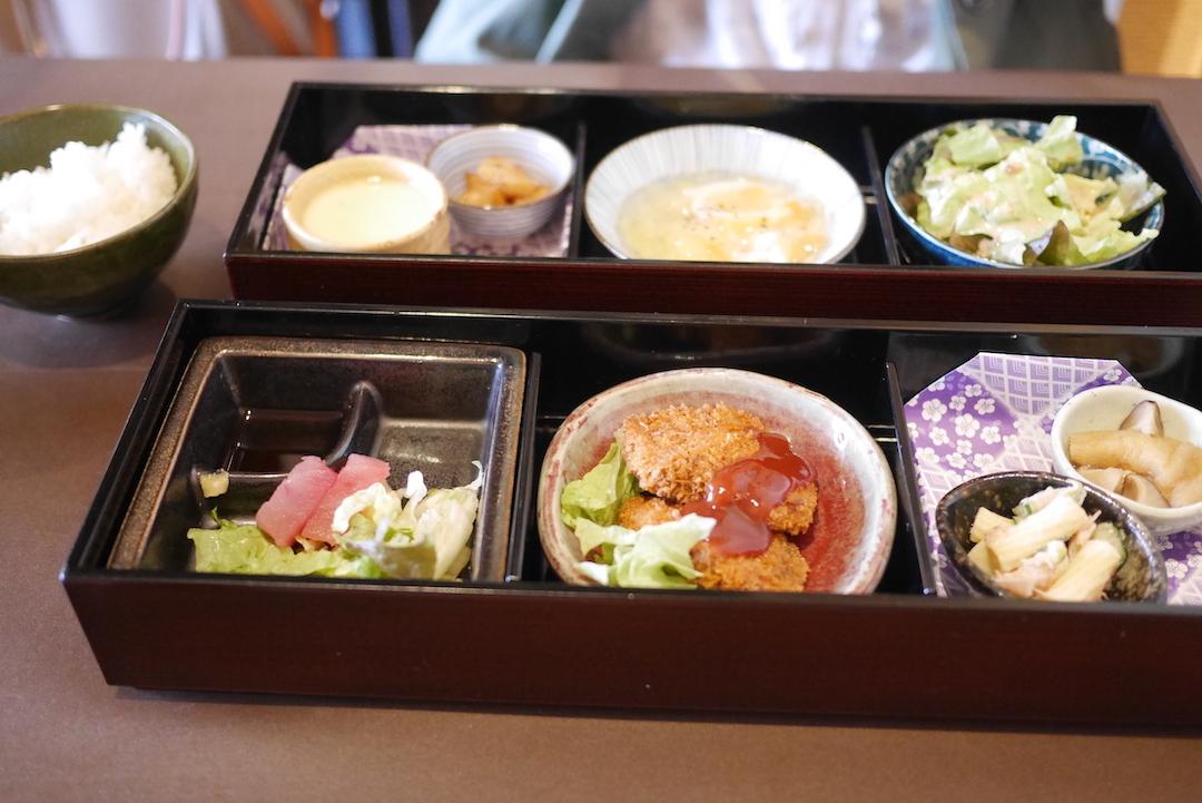 【各務原市】cafe&Diningbar SHEENA(シーナ)お弁当ランチ