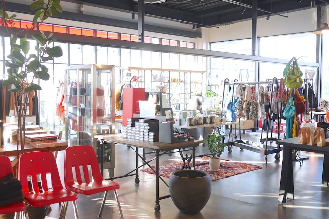 【岐阜市】Le Point Rouge(ルポワンルージュ)岐阜カフェ 雑貨