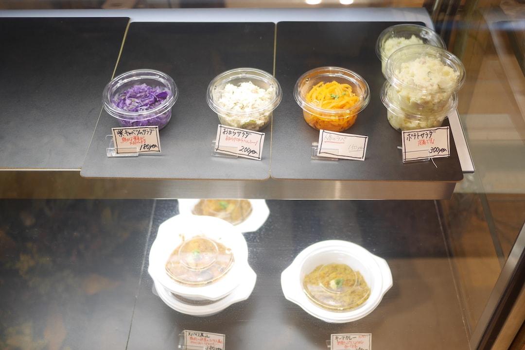 おもちかえり店 ajara(アジャーラー) 岐阜カフェ