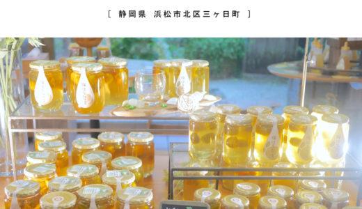 【浜松市】長坂養蜂場・はちみつの試食OK♪美味しいはちみつソフトも人気!2019年7月更新