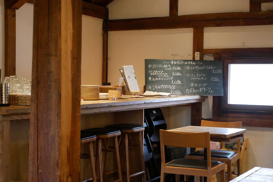 ころも農園 蔵カフェ&マルシェ 豊田市カフェ ランチ