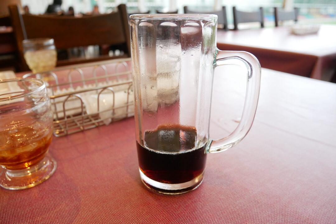 バイキングレストラン麦畑(時之栖御殿場)御殿場高原ビール 飲み放題