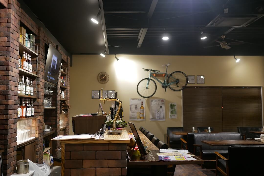 CAfE No.iE(カフェノイエ)袋井市 夜カフェ タコライス フォンダンショコラ