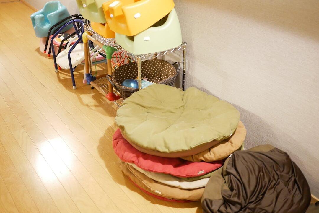 KID'S CAFE ANGELICA(親子カフェアンジェリカ) 各務原市カフェ 岐阜 親子カフェ キッズスペース ランチ 遊べる