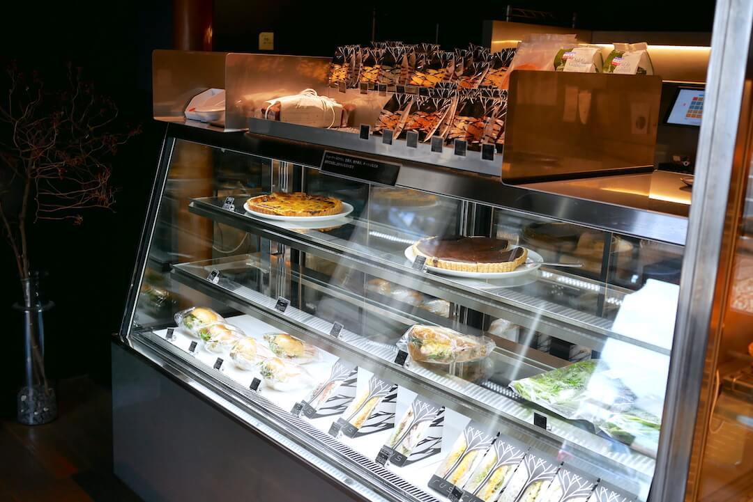 【岐阜市】rustico4(ラスティコフォー)岐阜カフェ 岐阜モーニング パン屋さん