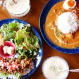 【羽島郡岐南町】Cafe Frog(カフェフロッグ)アジアンテイストの不思議かわいいカフェでタコライスランチ!