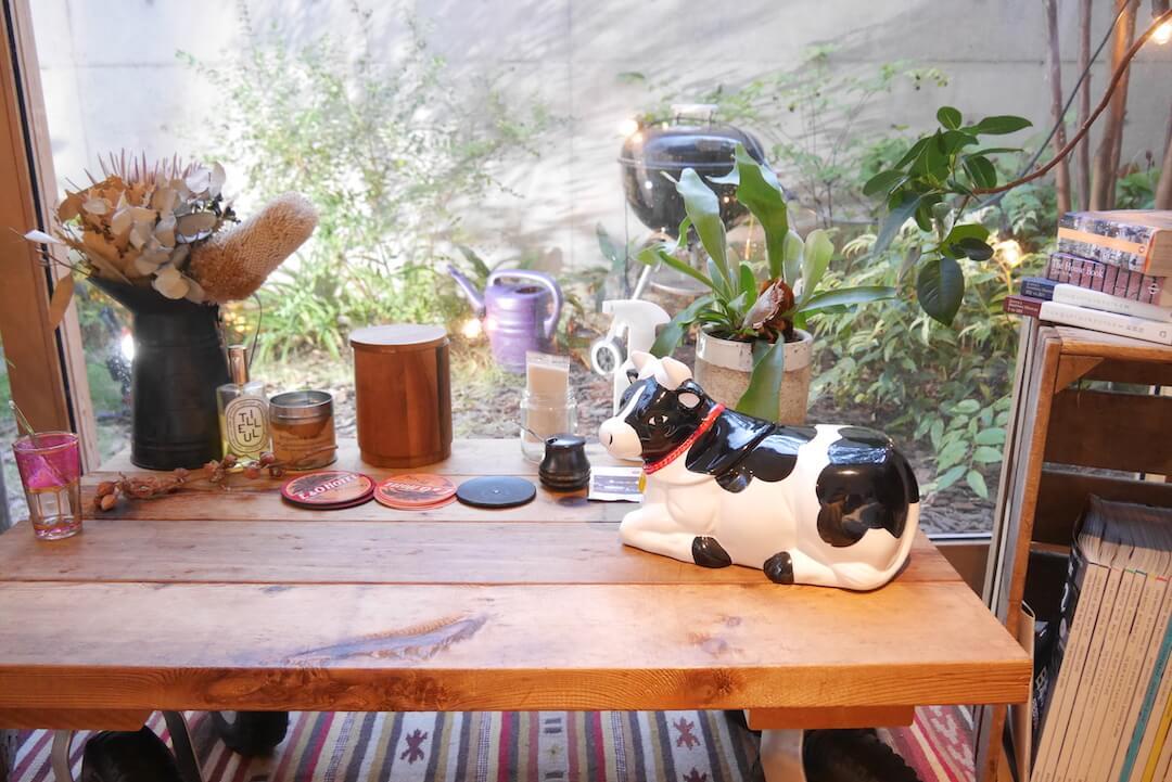 【岐阜市】DISTRAD セレクトショップ 服 ファッション コーヒー 岐阜カフェ