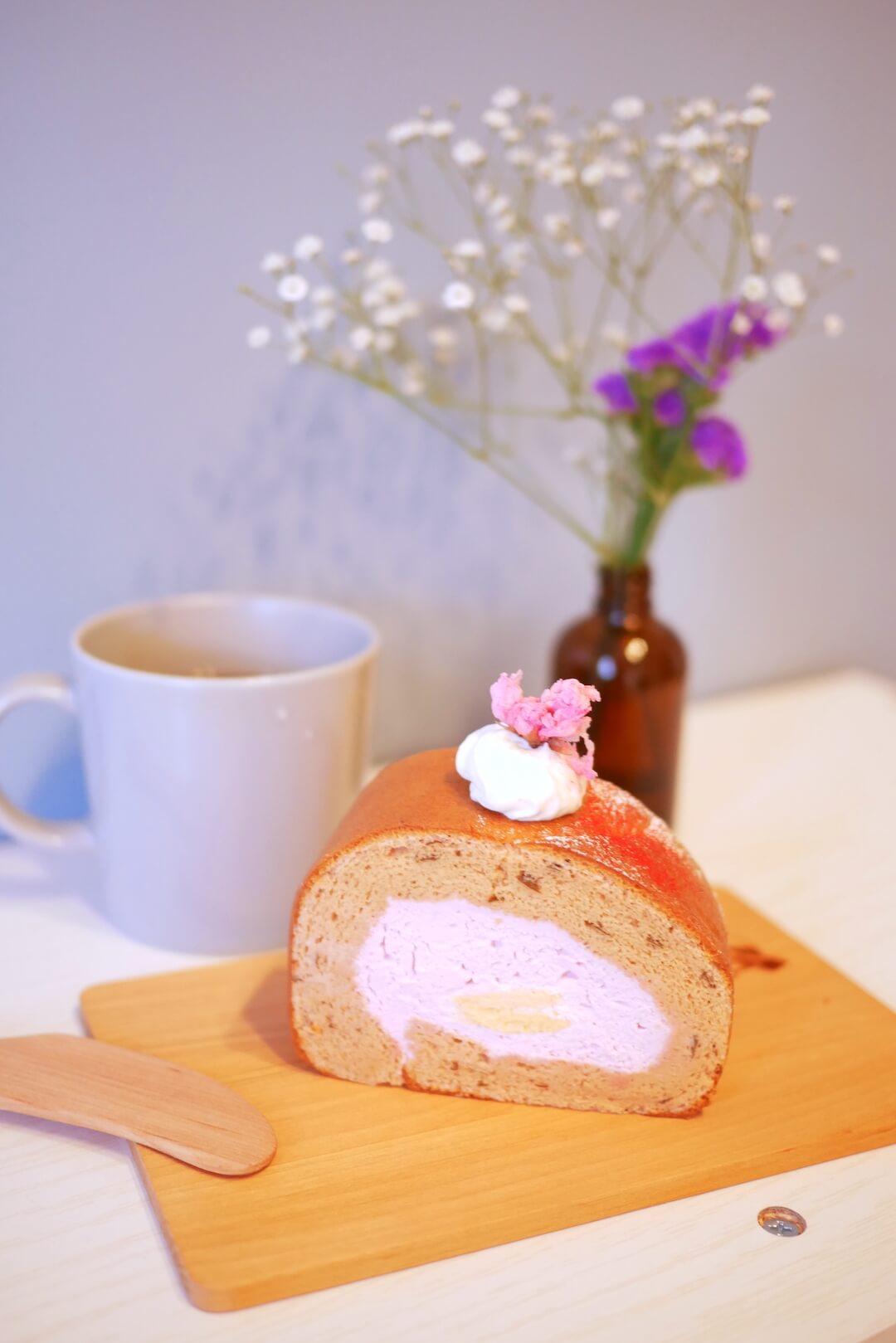 【羽島市】Patisserie Peu Connu(パティスリープーコニュ)岐阜ケーキ屋さん スイーツ巡り カフェ テイクアウト