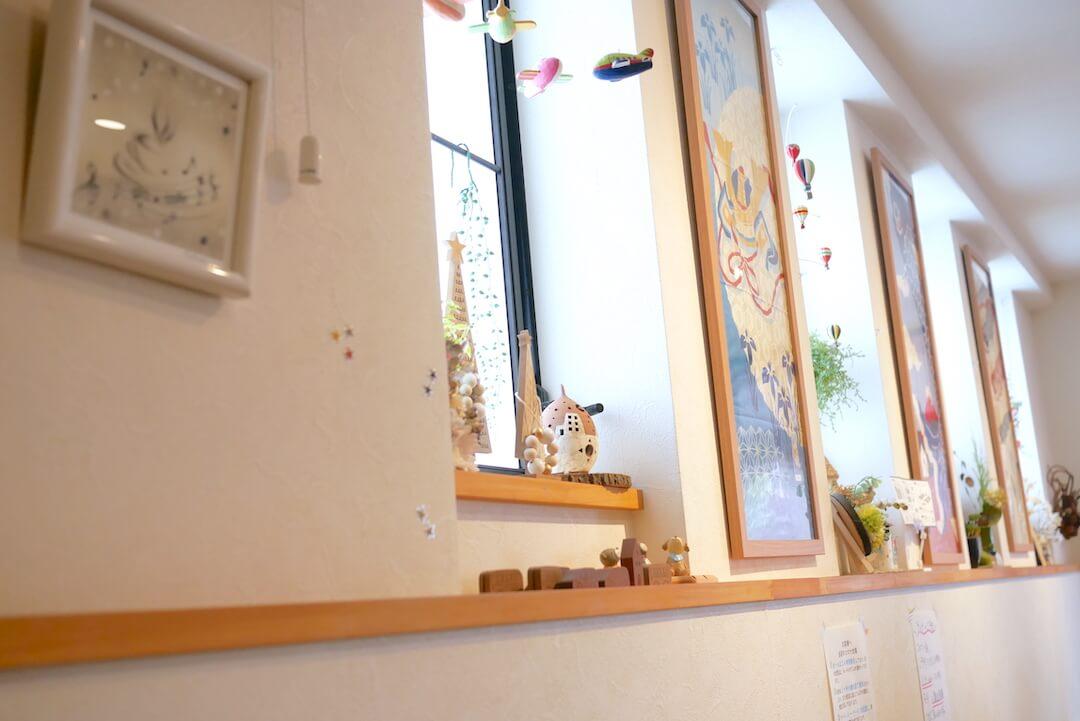 【羽島市】gn cafe(ジーンカフェ)岐阜カフェ ランチ 和食 中華 スイーツ