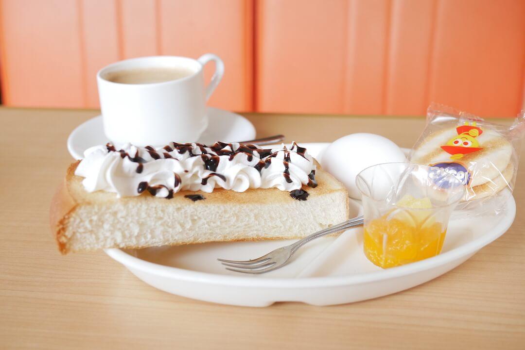 【一宮市】ありすかふぇ 一宮モーニング カフェ リーズナブル 喫茶店