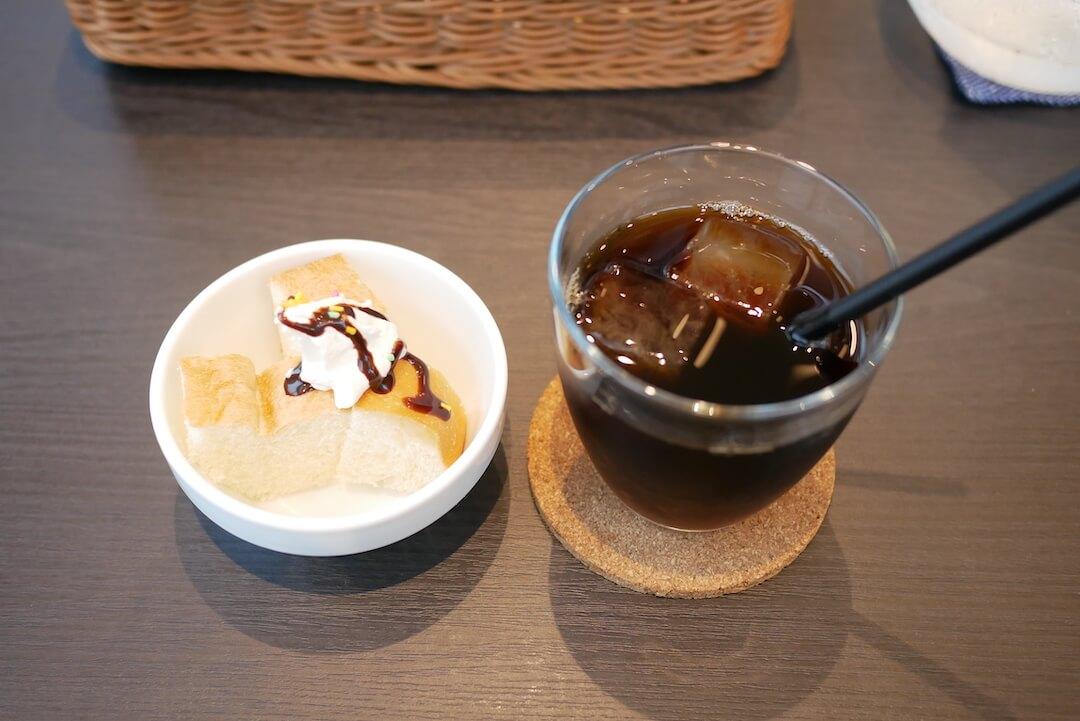 【大垣市】ay's cafe(アイズカフェ)岐阜カフェ ランチ スイーツ パン屋さん