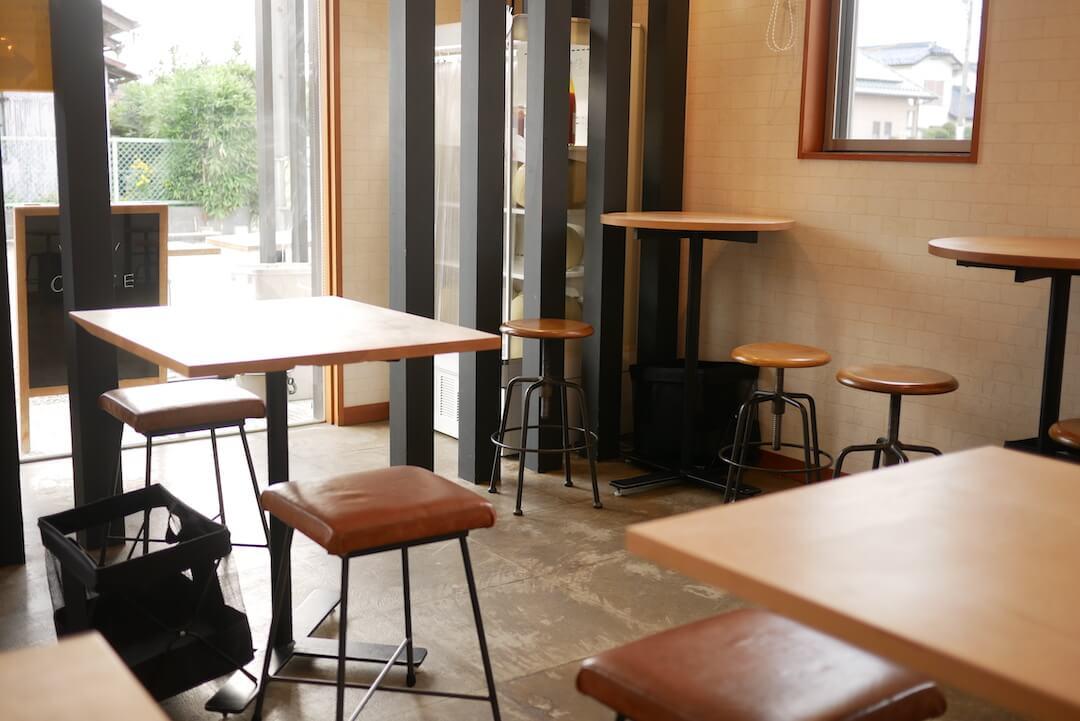 はしもとアイスストア 岐阜スイーツ グルメ かき氷 各務原市 カフェ パフェ メロン