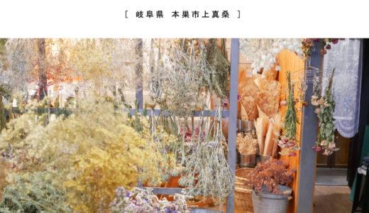 【本巣市】にゃんたカフェリニューアル!お花に囲まれたボタニカルカフェに♪フォトスポット&にゃんたギャラリー有り